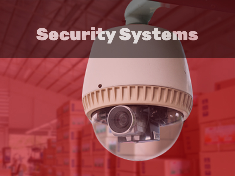 Wiring for Security Systems